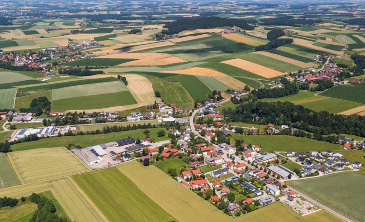 Gemeinde Pramet