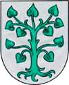 Pramet Wappen
