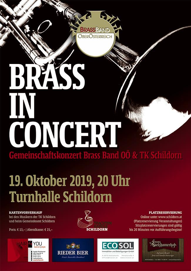 Brass Konzert 2019